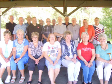 George Washington Chapter 2013 Picnic
