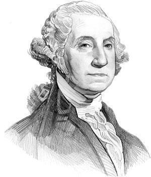 president-george-washington