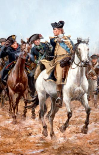 George Washington Chapter Newsletter